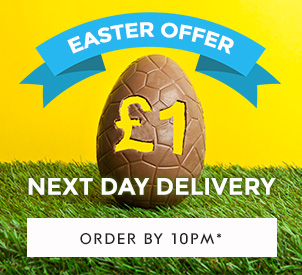 £1 Next Day Delivery! Shop now