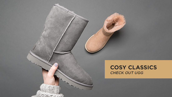 shop our full range of women's ugg boots including the classic short II at schuh
