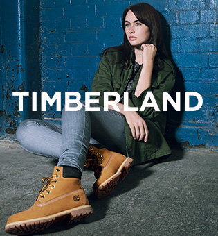 shop mens, womens and kids timberland boots & shoes at schuh