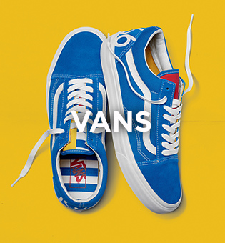 shop the full range of womens, mens & kids vans trainers including the old skool at schuh