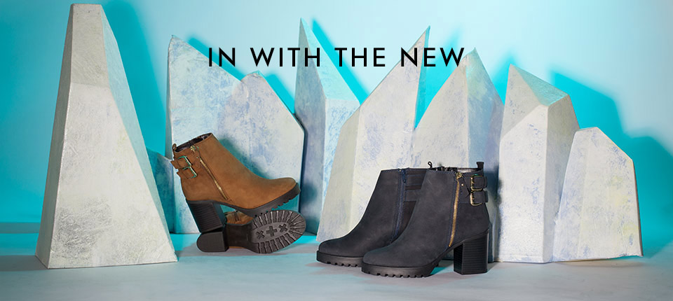 shop women's new season >>