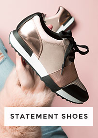 shop our full range of women's statement shoes and boots including the vlogger trainer at schuh