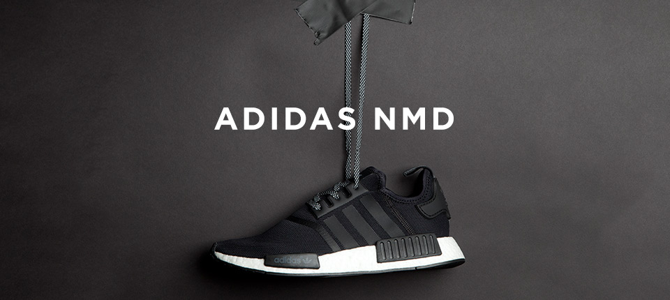 shop mens and womens adidas NMD trainers at schuh >>