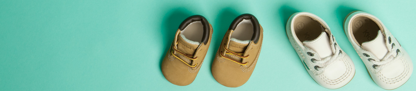 shop baby shoes and crib shoes at schuh