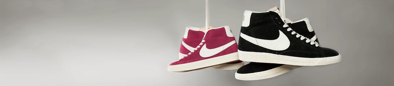 shop nike blazers at schuh