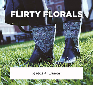 womens ugg boots with libert arts fabrics print at schuh