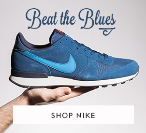 shop all men's nike at schuh