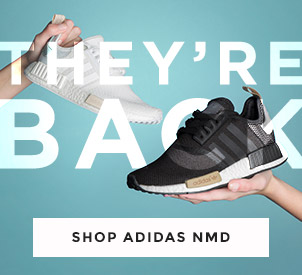 shop all adidas NMD trainers at schuh