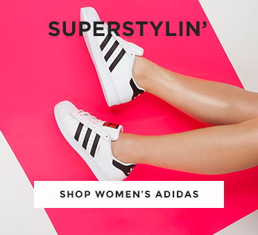 shop womens adidas Superstar trainers at schuh