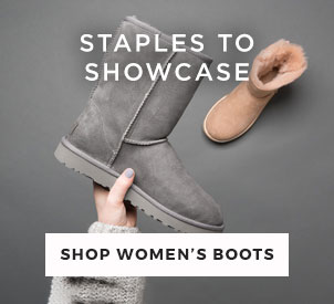 shop our women's boot edit and choose from style such as ugg boots and ankle boots at schuh