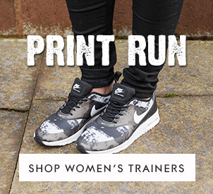 shop all women's trainers at schuh
