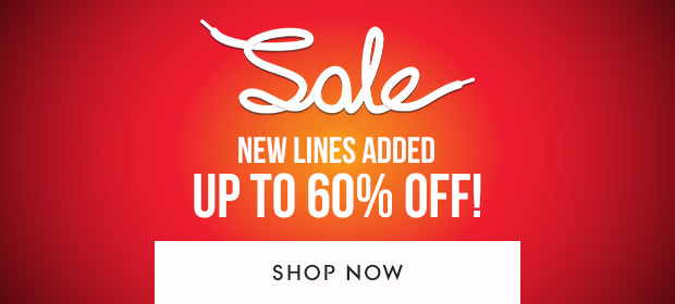 shop all womens, mens and kids sale shoes at schuh and grab a bargain from top brands