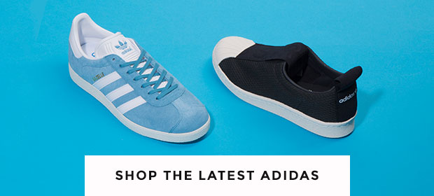 shop our full range of adidas new in for men, women and kids at schuh