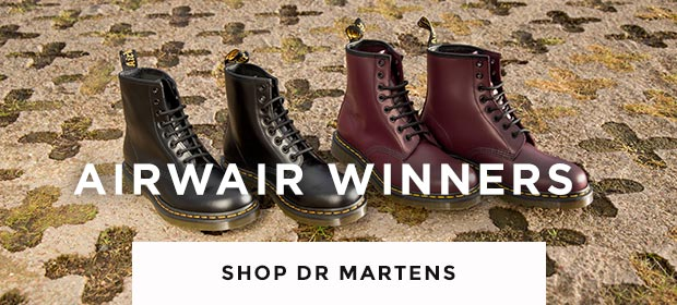 shop mens, womens and kids dr marten boots and shoes at schuh