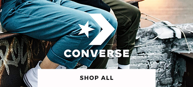shop our full range of converse for men, women and kids at schuh