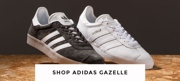 shop men's, women's & kids' adidas gazelle trainers at schuh