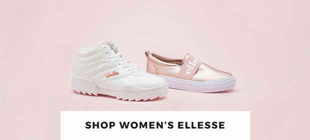 shop our full range of women's ellesse including the panforte and plativo mid at schuh