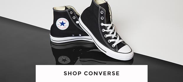 shop Converse trainers at schuh and choose from the All Star Hi & more