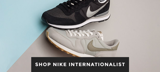 shop our range of men's women's and kid's nike internationalist at schuh