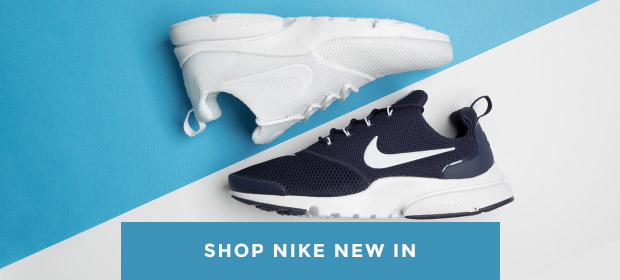 shop our range of men's, women's and kids' trainers inlcuding the nike presto at schuh