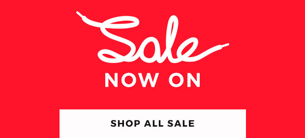 schuh summer sale is now on - grab yourself some great summer offers