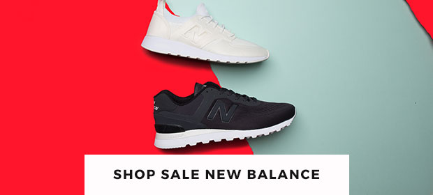 great deals across our range of men's, women's and kids sale new balance trainers at schuh