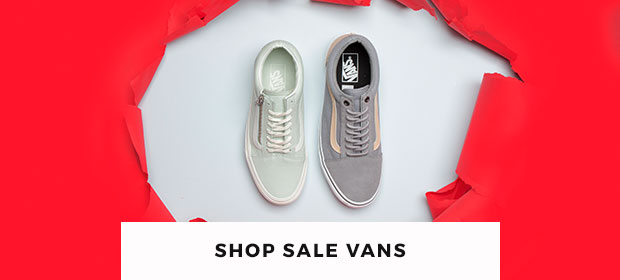 grab yourself a bargain with our wide range of sale vans trainers, including the old skool & more at schuh