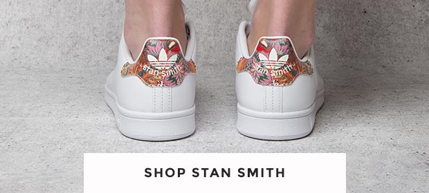shop all adidas Stan Smith trainers at schuh for women, men & kids