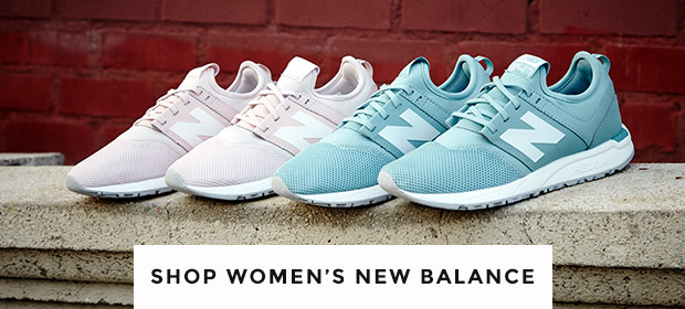 shop women's new balance trainers, including the new balance 247 at schuh