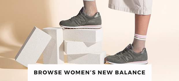 shop our full range of women's new balance trainers including the 373 suede at schuh