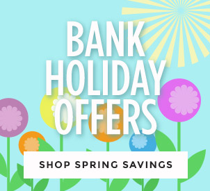 shop spring offers at schuh