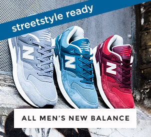 shop mens 530 new balance trainers at schuh