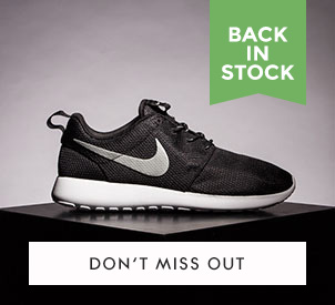 shop back in stock at schuh