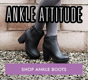 Shop all Women's Ankle Boots at schuh