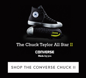shop the Converse Chuck Taylor II
