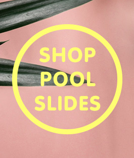 get summer ready and check out our full range of pool slides at schuh