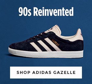 shop womens and mens adidas gazelle trainers at schuh