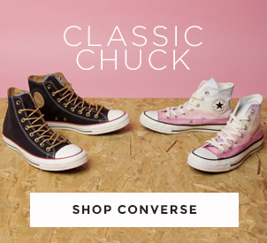 shop mens and womens converse hi-top trainers at schuh
