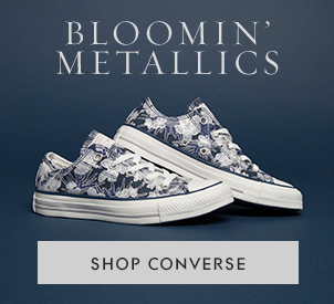 shop women's Converse at schuh