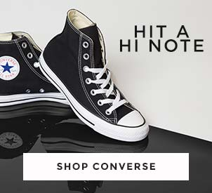 shop all Converse at schuh including the All Star Hi for women, men & kids