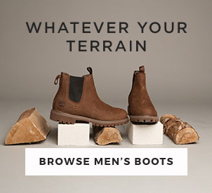 shop our men's boot edit and choose from styles such as brown boots and chelsea boots at schuh