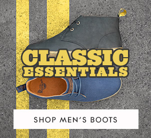 shop all men's boots at schuh