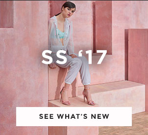 shop women's new in from our spring/summer 2017 collection at schuh