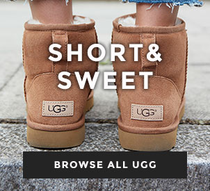shop womens, mens and kids ugg boots at schuh