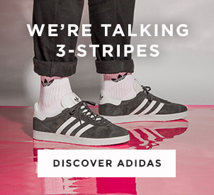 shop men's, women's and kids adidas trainers including the adidas gazelle at schuh