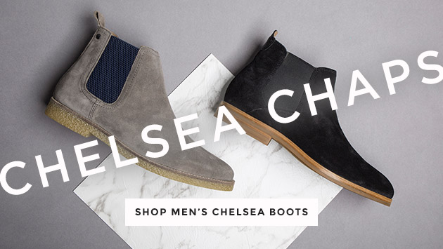 shop all mens Chelsea boots at schuh and choose from Base London & more