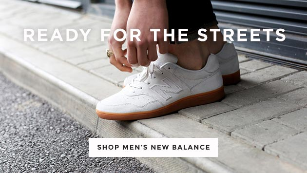 shop all mens New Balance trainers at schuh including the new 588