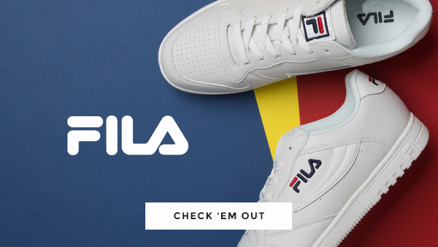 shop men's and women's FILA trainers at schuh, including the FX100 low in white