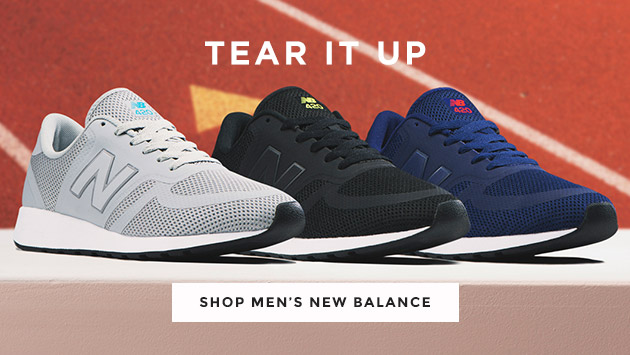 shop mens new balance including the 420 at schuh