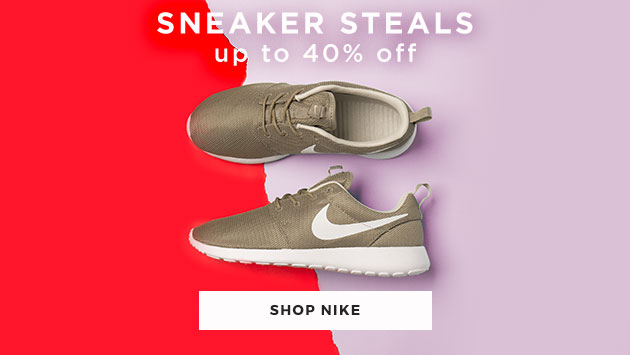 take a look at these massive discounts on nike trainers including the roshe run at schuh